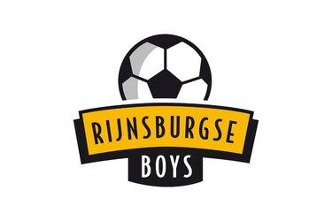 Rijnsburgse Boys blijft bovenin meedraaien na winst op Spakenburg